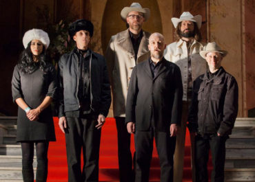Slim Cessna's Auto Club Tour