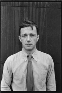 Walker Evans - Gothic Americana Photography