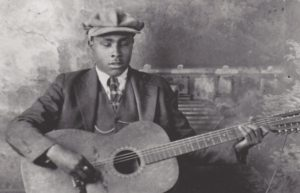 Gothic Old Time Blues