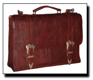 Western Briefcases
