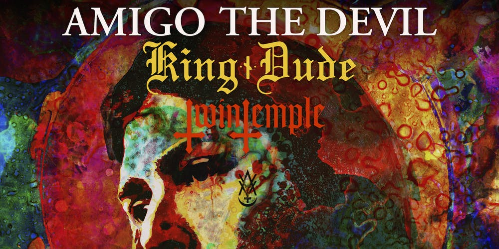 Amigo the Devil Tour