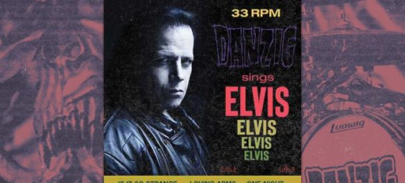 Glenn Danzig - The Evil Elvis