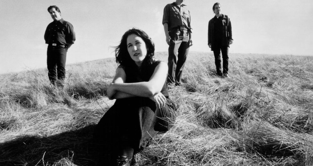 Alt Country on 4AD