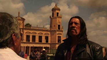 Gothic Mexican Film